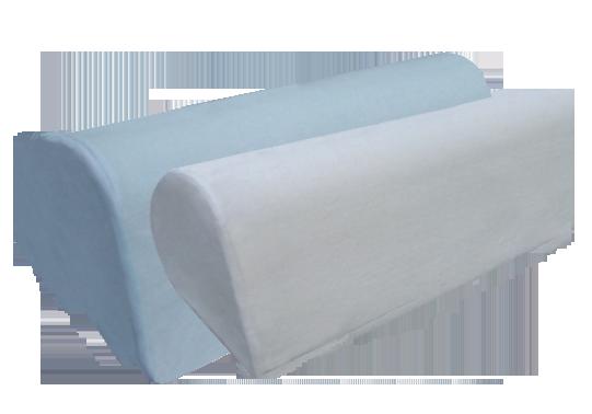 teardrop body support pillows